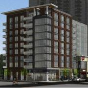 June 15, 2013 | Loudermilk Bell Announce Midtown Building | The Loudermilk Companies