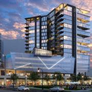 June 3, 2016 | Loudermilk proposes Buckhead condo tower | The Loudermilk Companies