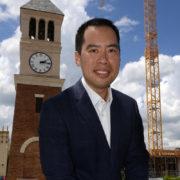 August 19, 2016 | Brian Lu: Helping to develop Buckhead Village | The Loudermilk Companies