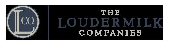 The Loudermilk Companies logo